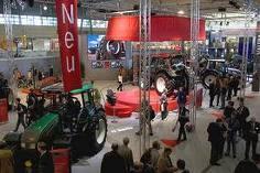 Międzynarodowa Specjalistyczna Wystawa Techniki Rolniczej DLG