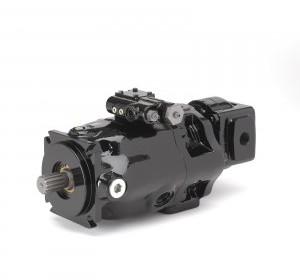 Pompy hydrauliczne tłokowe do zastosowań motoryzacyjnych
