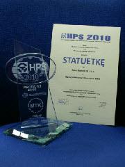 Targi HPS 2011