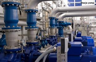Kompleksowe usługi z zakresu hydrauliki siłowej