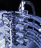 W jakich branżach wykorzystywana jest hydraulika siłowa?