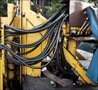 Coraz większe znaczenie hydrauliki siłowej