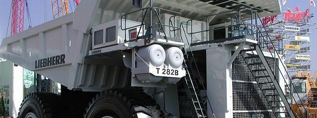 Zastosowanie hydrauliki siłowej w przemyśle i transporcie